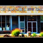 Nine Muses Art Gallery