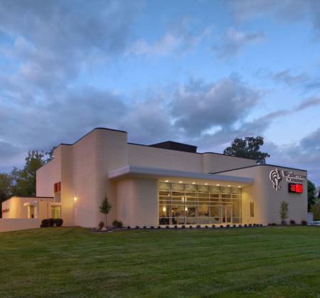 Weathervane Playhouse