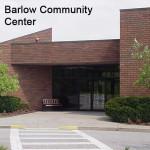 Barlow Community Center