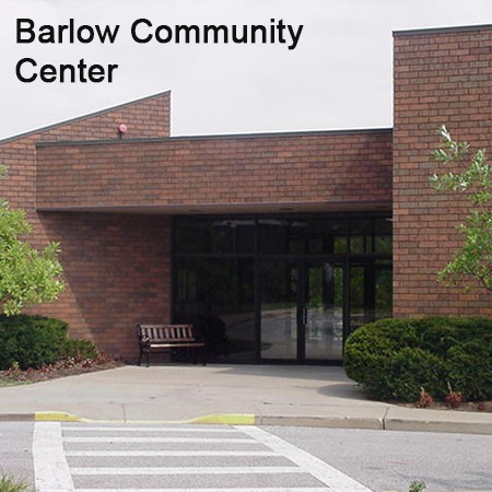Barlow Community Center