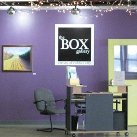 BOX Gallery