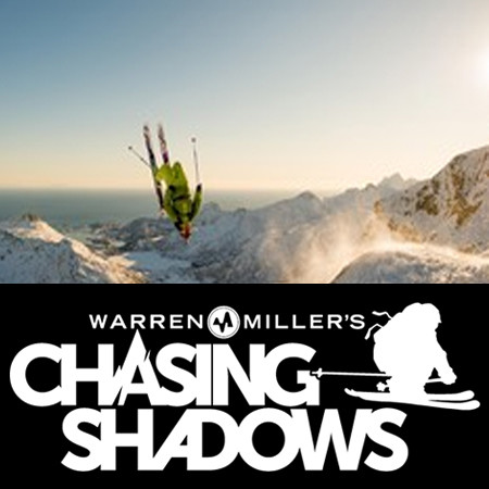 "Warren Miller Movie - ""Chasing Shadows"" & SkiFest"