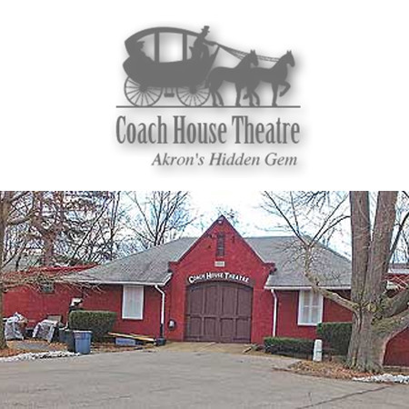 Coach House Theatre