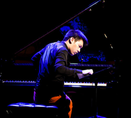 Conrad Tao, Piano - Tuesday Musical