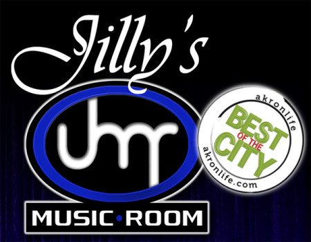 Jilly's Music Room
