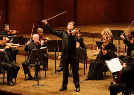 Academy of St. Martin in the Fields with Joshua Bell - Tuesday Musical