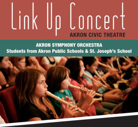 Link Up Concert