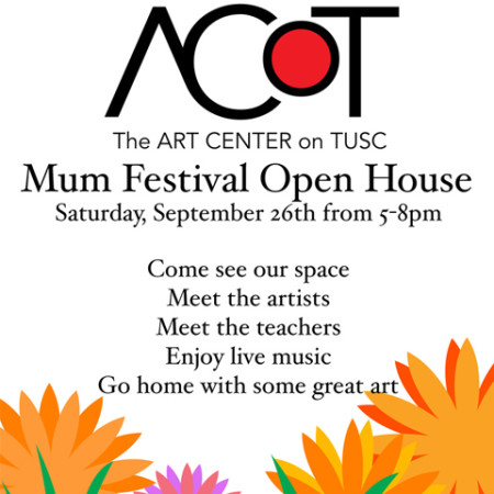 Mum Festival Open House