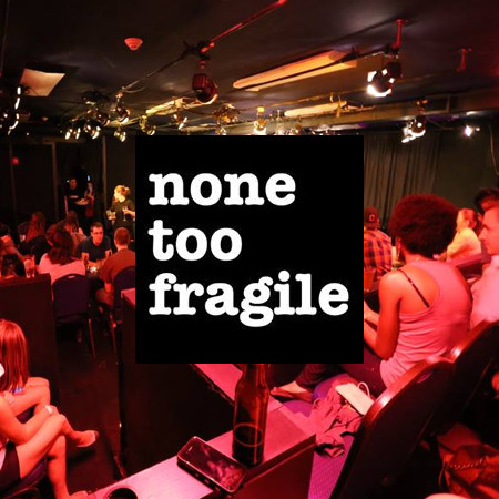 AUDITIONS: The Late Henry Moss / none too fragile theatre