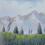 ACoT Fall Workshop: Oil Painting Basics - Landscaping