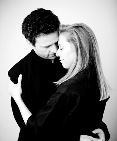 Husband-and-wife duo in Valentine prelude concert Feb. 9 for Tuesday Musical