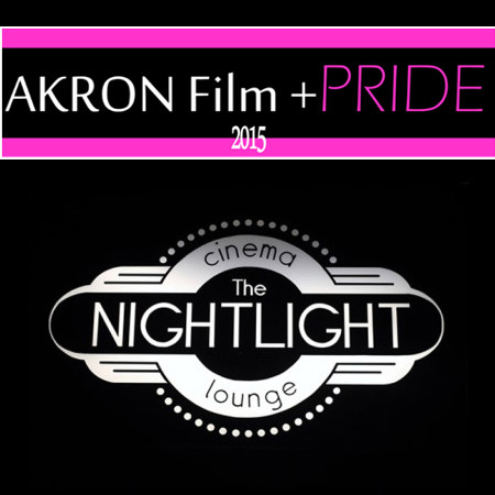"Akron Film +PRIDE presents ""Five Dances"""