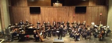 Symphonic Band/Concert Band