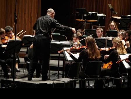 UA Symphony Orchestra, Halloween Spooktacular