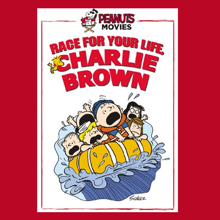 Movies@Main: Peanuts: Race For Your Life, Charlie Brown