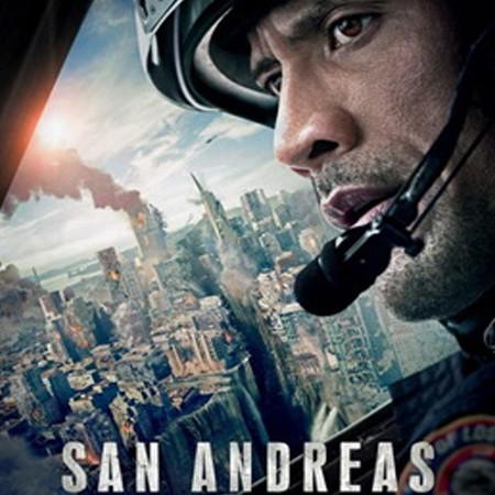 Movies @ Main: San Andreas