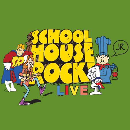 School House Rock Live! Jr. - A Firestone Theatre Production