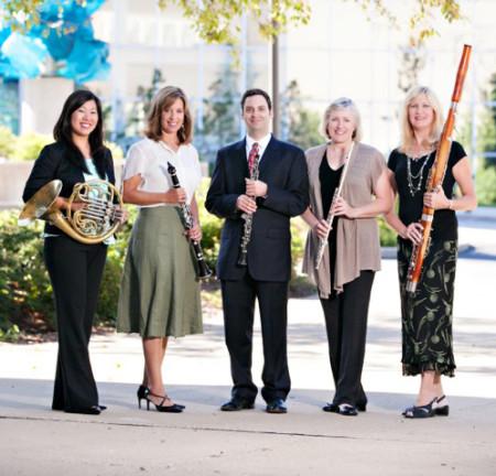 Solaris, Faculty Woodwind Quintet