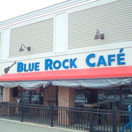 Blue Rock Cafe