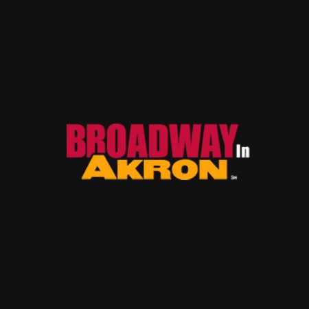 Broadway in Akron