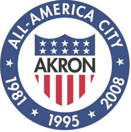 City of Akron, Community Events Division