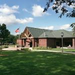 Firestone Park Community Center