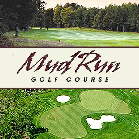 Mud Run Golf Course