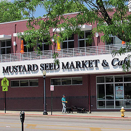 Mustard Seed Market & Cafe - Highland Square