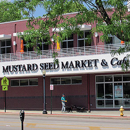 Mustard Seed Cafe Menu Highland Square