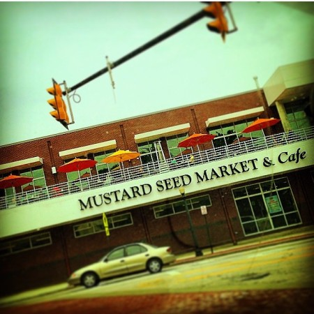Mustard Seed Market & Cafe