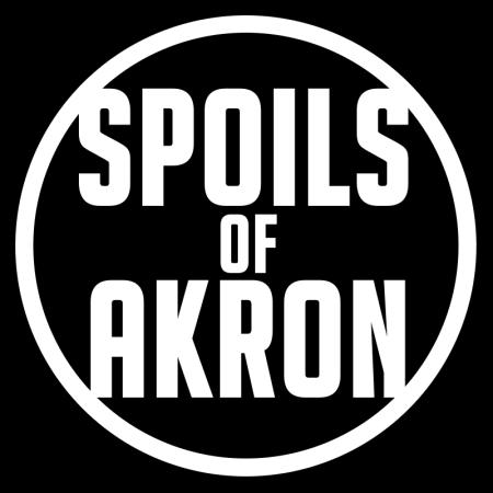 Spoils of Akron