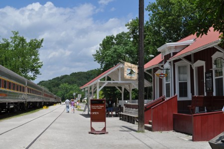 Ohio and Erie Canalway National Heritage Area