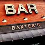 Baxter's Bar