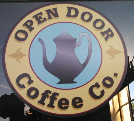 Open Door Coffee Company