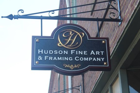 Hudson Fine Art and Framing
