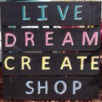 Live.Dream.Create.