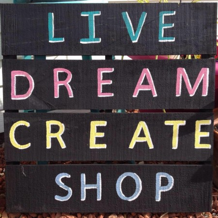 Live.Dream.Create.