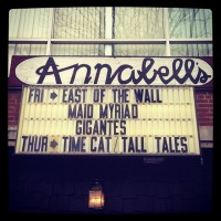 Annabell's Bar & Lounge