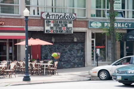 Annabell's Bar & Lounge