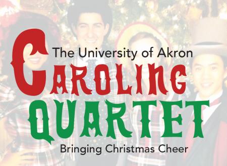 Dickens Caroling Quartet