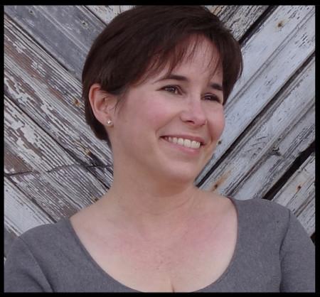 Author Event: Fran Wilde
