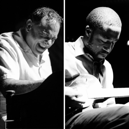 Tony Monaco Trio featuring Dan Wilson