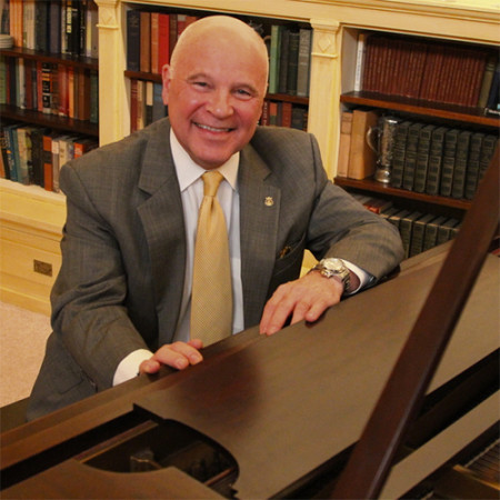 """""""An Evening with Joe Augustine Trio"""" presented by Steinway Piano Gallery Cleveland"""