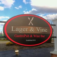 Lager & Vine Gastropub & Wine Bar - Hudson Locatio...