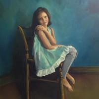 Mary Catherine Haneline Studio