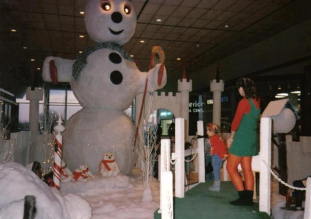 Akron2Akron: Downtown Christmas History Walk