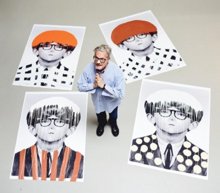 Mark Mothersbaugh: Myopia Brainstorming Session