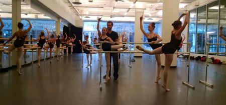 Verb Ballets