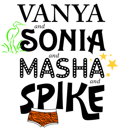 AUDITIONS: Vanya and Sonia and Masha and Spike