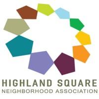 Highland Square Neighborhood Association